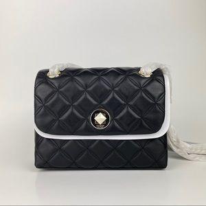 Natalia Small flap Crossbody & Shoulder bag